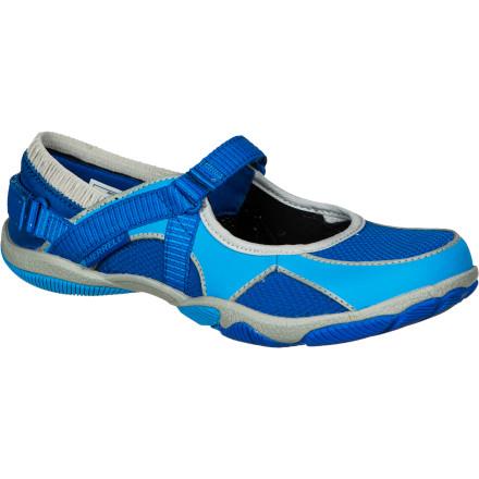 photo: Merrell Barefoot Water River Glove barefoot / minimal shoe