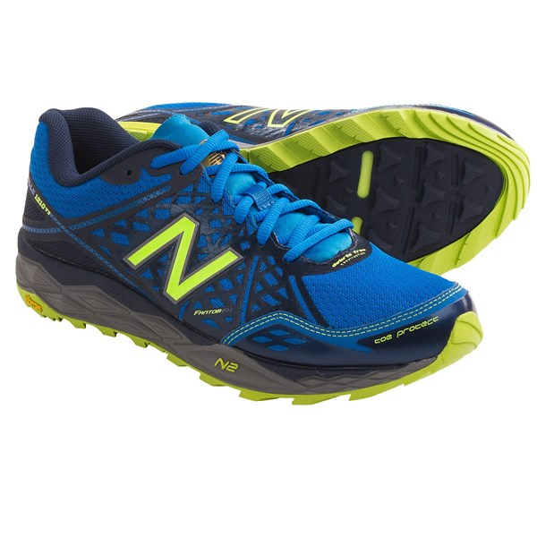 photo: New Balance Leadville 1210 trail running shoe