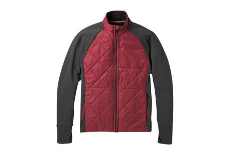 photo: Smartwool SmartLoft 120 Jacket synthetic insulated jacket