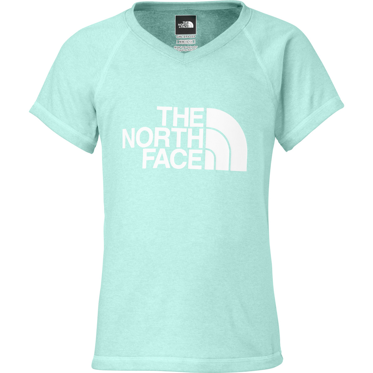 The North Face Moksha Performance Tee