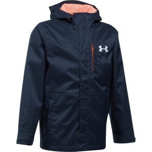 photo: Under Armour Storm ColdGear Infrared Wildwood 3-in-1 Jacket component (3-in-1) jacket