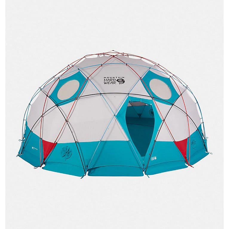 Mountain Hardwear Space Station