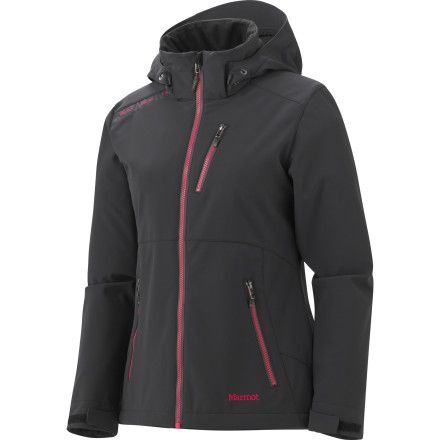 photo: Marmot Neko Jacket soft shell jacket