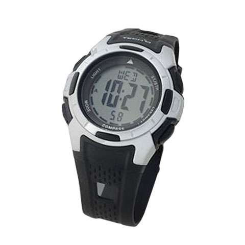 photo: Tech4o Northstar CW1 compass watch