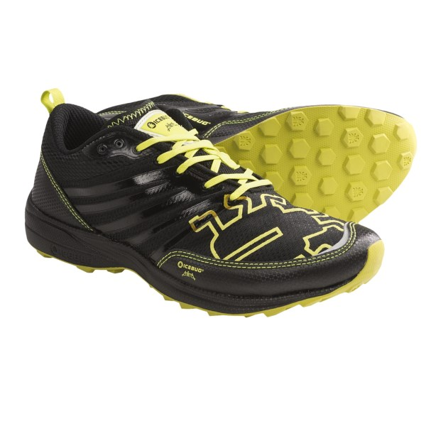 photo: Icebug ANIMA2 BUGrip trail running shoe