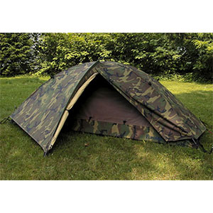 photo: Eureka! TCOP four-season tent