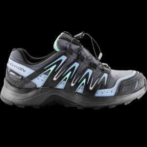 photo: Salomon Men's XA Comp 7 CS WP trail running shoe