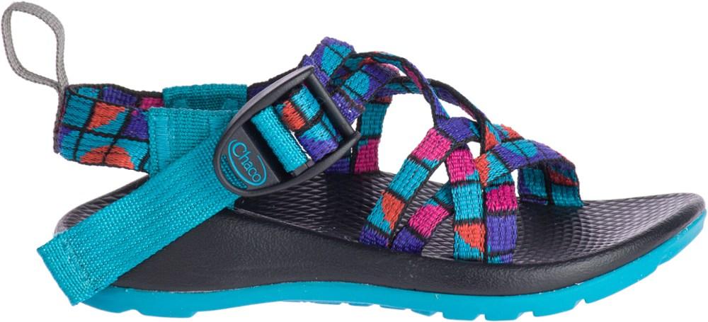 photo: Chaco Girls' ZX/1 Classic sport sandal
