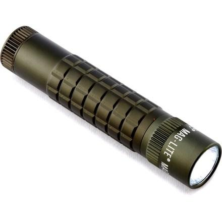 photo: Maglite Mag-Tac flashlight