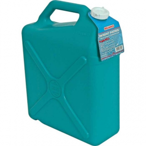 photo: Reliance Desert Patrol 3 Gallon water storage container