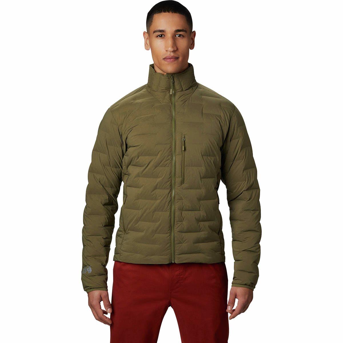Mountain Hardwear Super/DS Down Jacket
