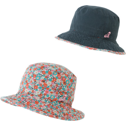 Roxy Sunday Bucket Hat