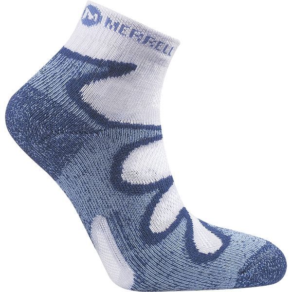 photo: Merrell Chameleon Sock hiking/backpacking sock