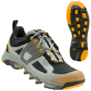 photo: GoLite Footwear Men's Storm Dragon trail running shoe