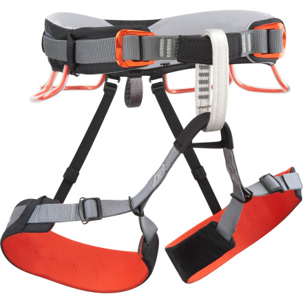 photo: Black Diamond Momentum DS Package sit harness