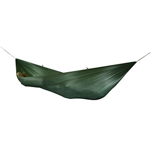 photo of a DD Hammocks hammock