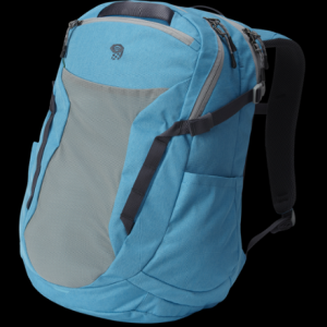photo: Mountain Hardwear Agami Backpack daypack (under 2,000 cu in)