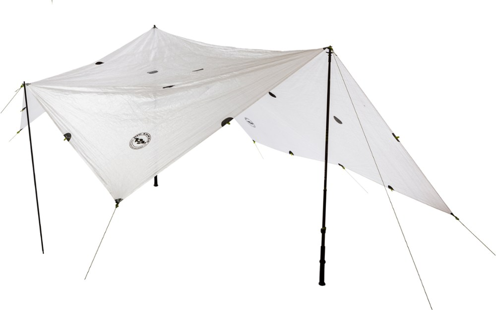 photo: Big Agnes Onyx Tarp Carbon tarp/shelter