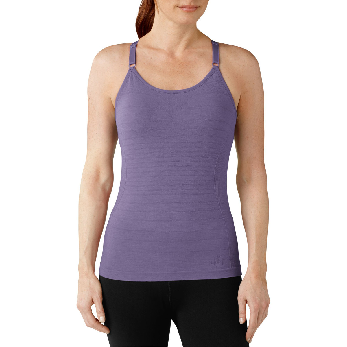Smartwool PhD Seamless Long Bra