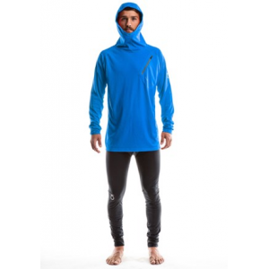 photo of a SeasonFive paddling apparel