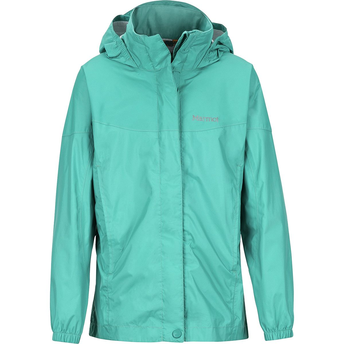 photo: Marmot Girls' PreCip Jacket waterproof jacket