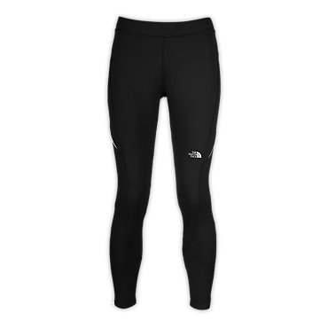 photo: The North Face Women's Kenetix Tight performance pant/tight
