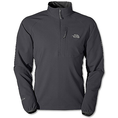 The North Face Apex Zip Shirt