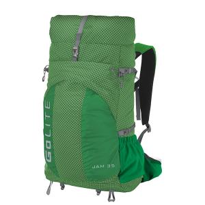 photo: GoLite Jam 35L overnight pack (35-49l)