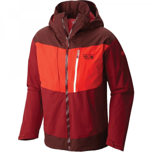 Mountain Hardwear Bootjack Jacket