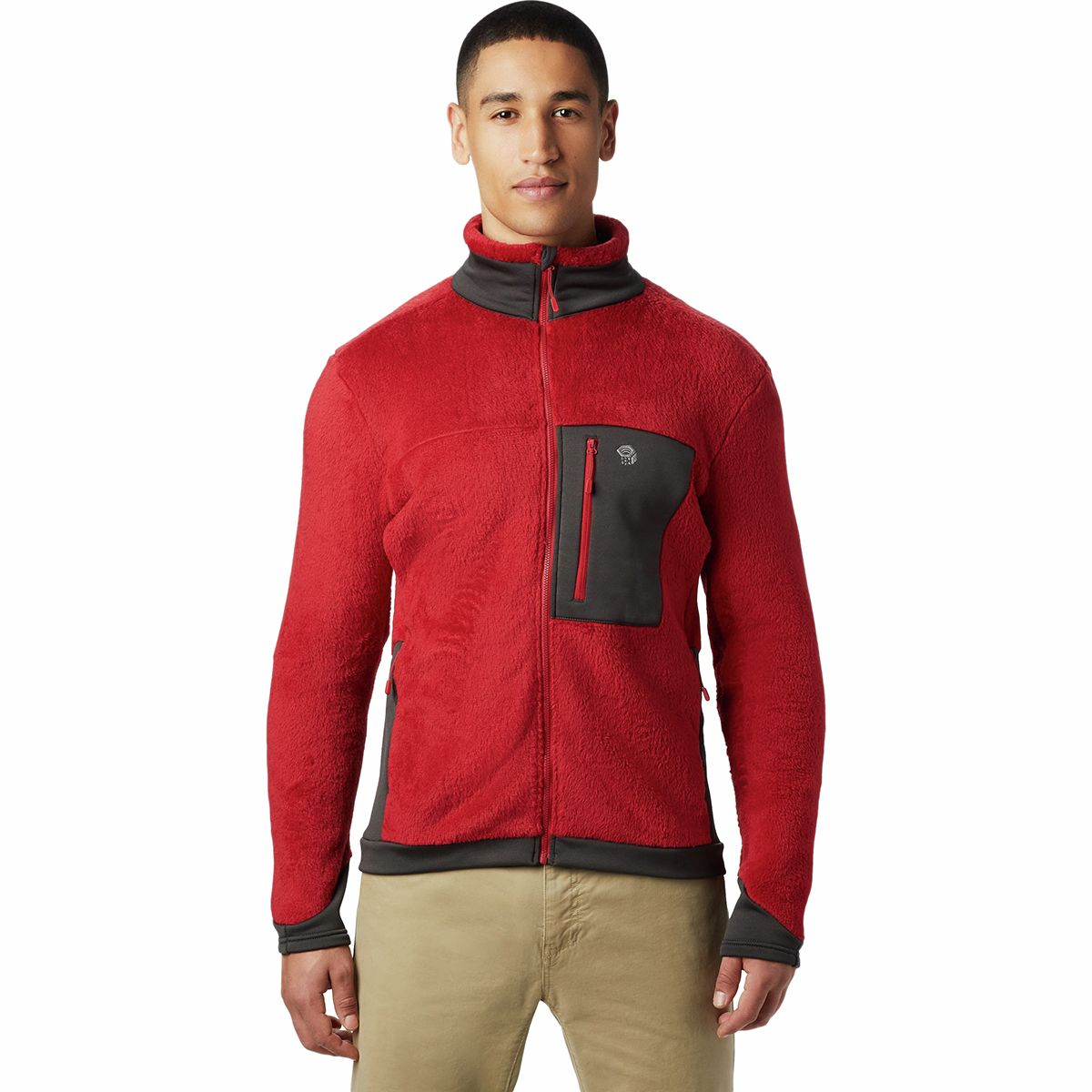 Mountain Hardwear Monkey Man Jacket