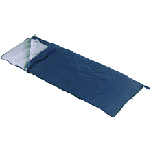 photo: Downright Rainier 3-season down sleeping bag