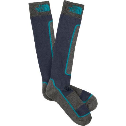 The North Face Cushioned Ski Sock