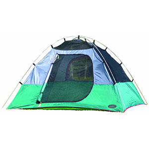 photo: Texsport Hasting Square Dome Tent three-season tent