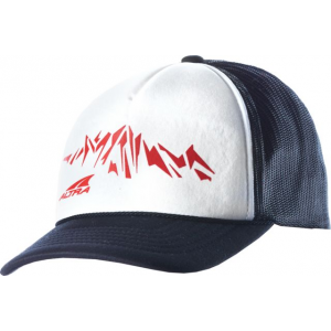 photo: Altra Lone Peak Trucker Hat cap