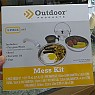 photo: Outdoor Products Mess Kit