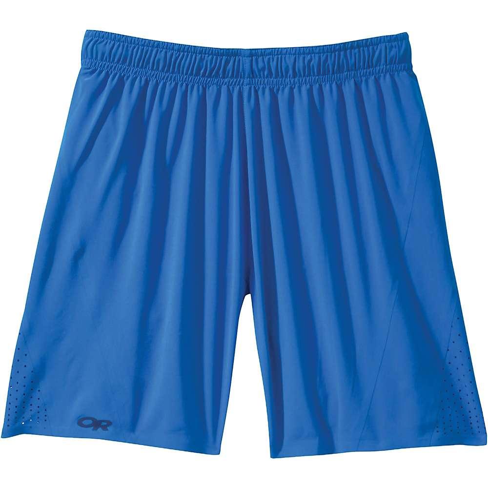 photo: Outdoor Research Amplitude Shorts active short