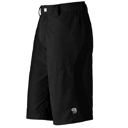 Mountain Hardwear Coolidge Trunk