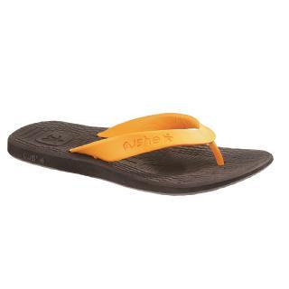 photo of a Cushe flip-flop