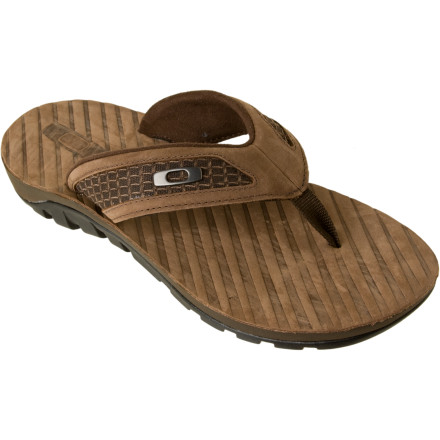 photo of a Oakley footwear product