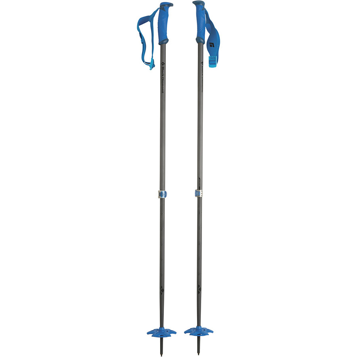 photo: Black Diamond Boundary alpine touring/telemark pole