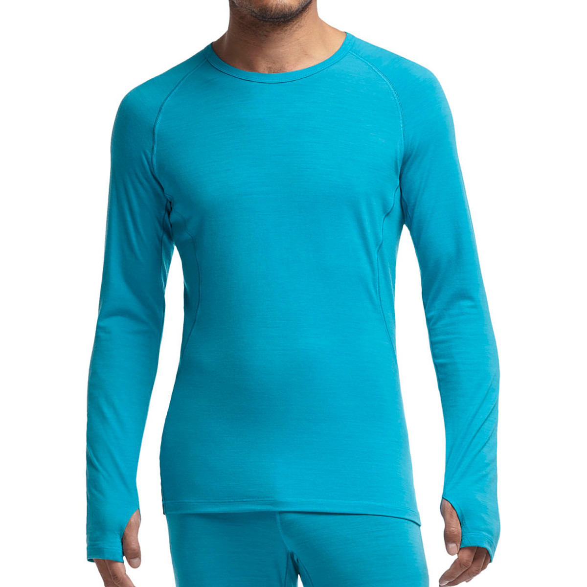 photo: Icebreaker 200 Lightweight LS Sprint Crewe long sleeve performance top