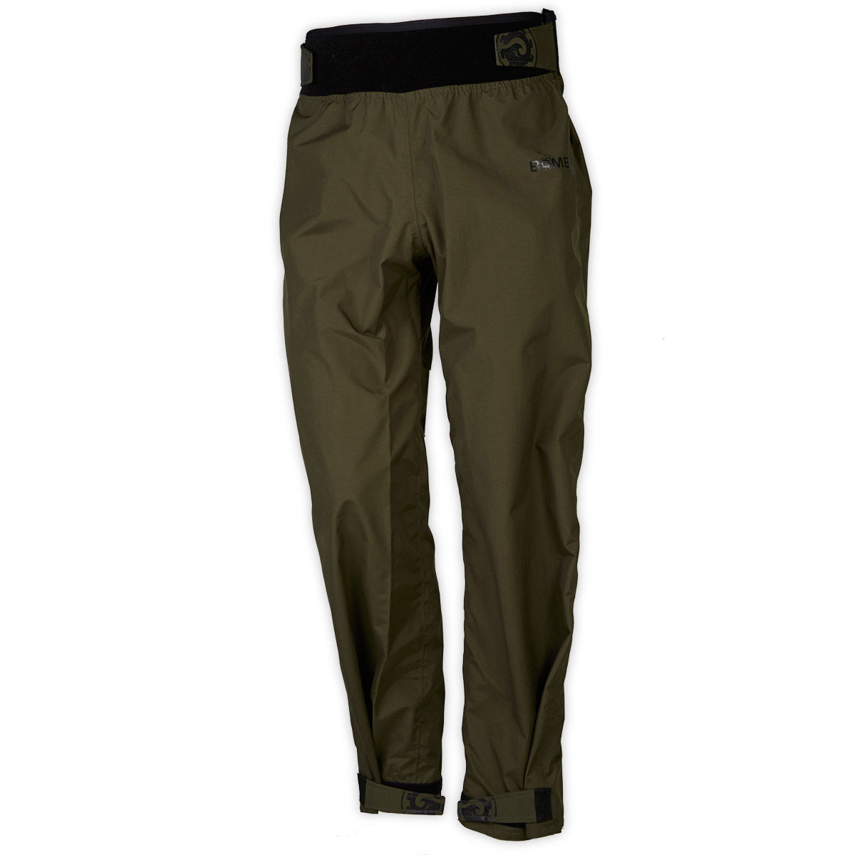photo: Bomber Gear Edisto Splash Pants paddling pant