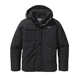 photo: Patagonia Wanaka Down Jacket down insulated jacket
