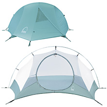 photo: Sierra Designs Asteroid CD three-season tent