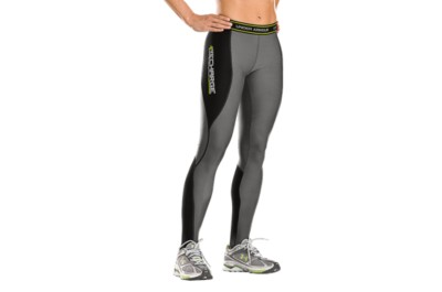 photo: Under Armour Women's Generation II Recharge Energy Legging base layer bottom