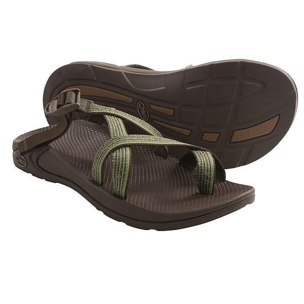 photo: Chaco Zong sport sandal