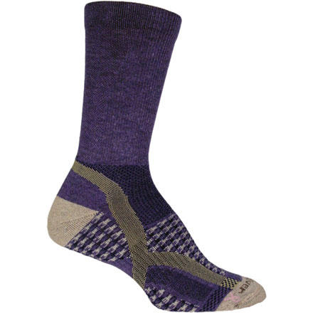 photo: Fox River Journey Crew Womens hiking/backpacking sock