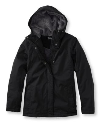 L.L.Bean Winter Warmer Jacket
