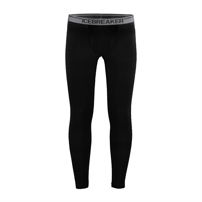 Icebreaker Anatomica Leggings w/ Fly