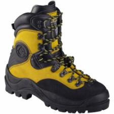 photo: La Sportiva Eiger mountaineering boot
